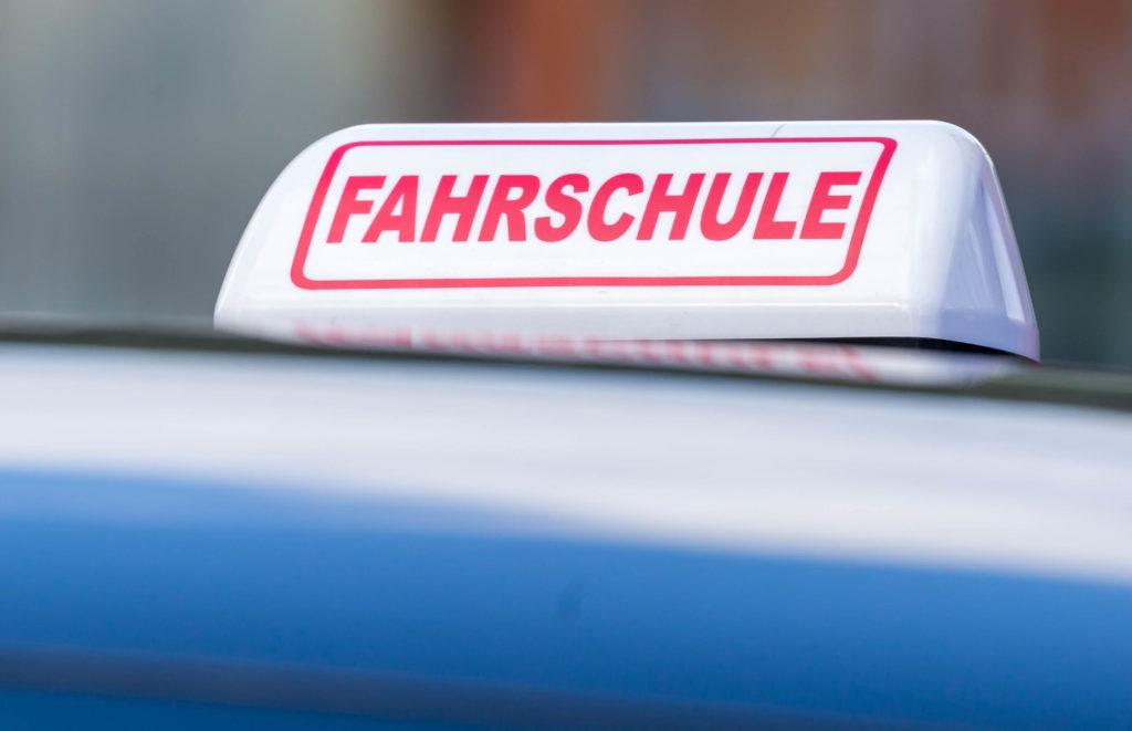 Verkehrsfachschule Reimertshofer - Fahrschule