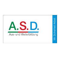 A.S.D - Aus- und Weiterbildung