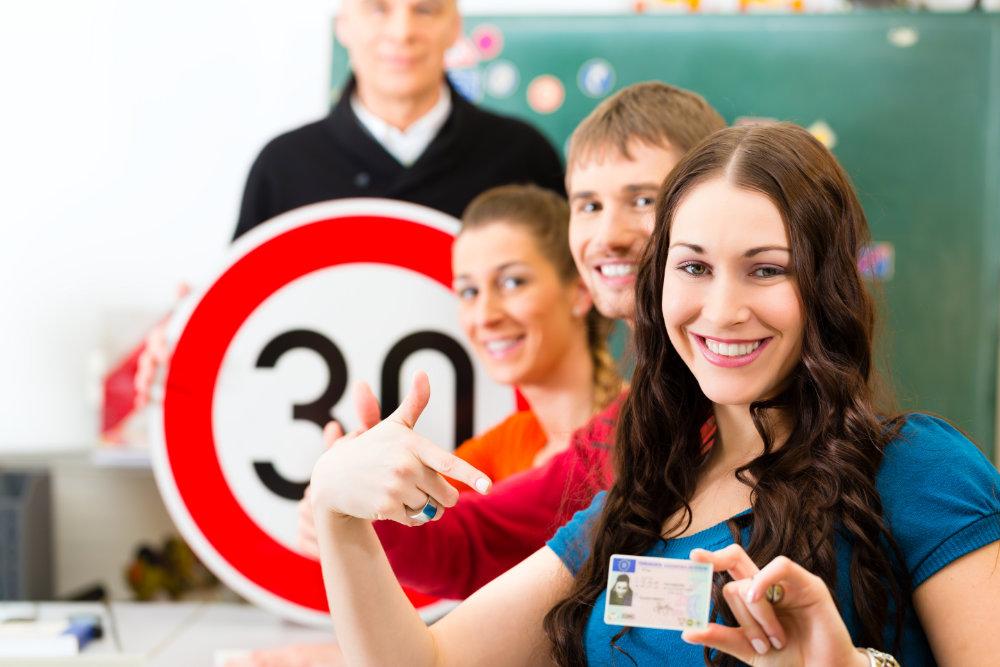 Verkehrsfachschule Reimertshofer: Fahrschulausbildung