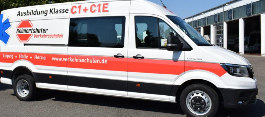 Verkehrsfachschule Reimertshofer