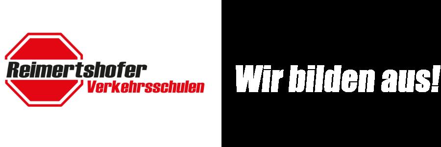 Reimertshofer Verkehrschulen: Wir bilden aus!